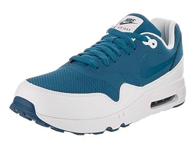 Zapatilla Nike - Air MAX 1 Ultra 2.0 Essential Industrial Blue Hombre 44.5 EU: Amazon.es: Zapatos y complementos