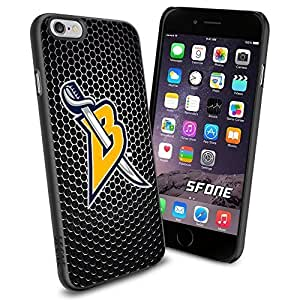 Buffalo Sabres Black Iron Net WADE1599 Hockey iphone 5c inch Case Protection Black Rubber Cover Protector