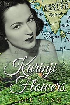 Kurinji Flowers by [Flynn, Clare]