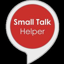 Small Talk Helper