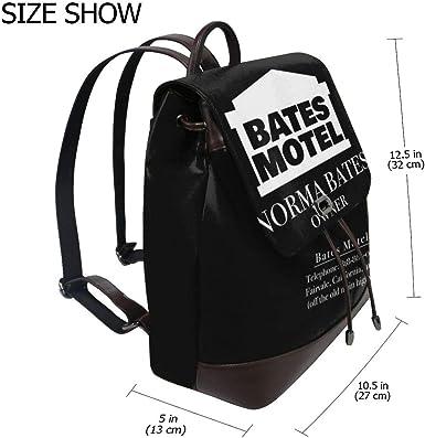 Tasche Rucksack Bates Motel Psycho Norman Bates Tasche//Rucksack