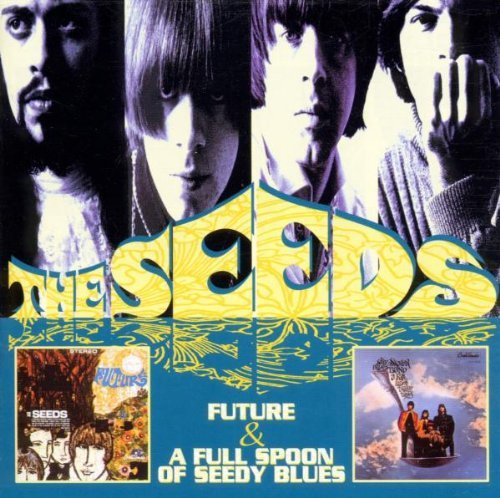Future & A Full Spoon Of Seedy Blues by Seeds (2001-05-14)