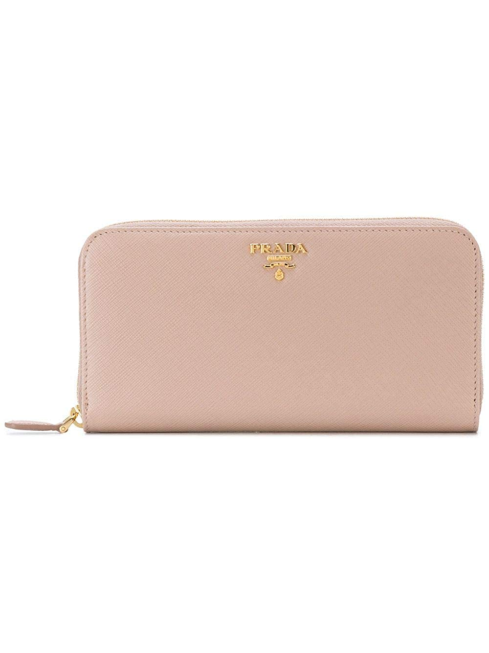 ca8a21af1928 ... cheap prada womens 1ml506qwaf0236 pink leather wallet at amazon womens  clothing store 59883 90067