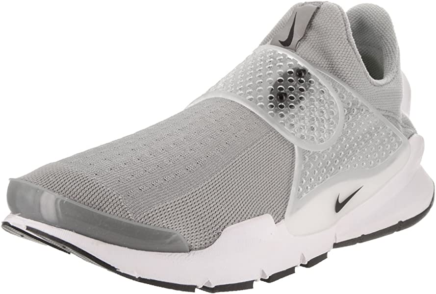 quality design 54d6a 066b4 Nike Sock Dart Grey