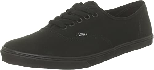 Vans Authentic Lo Pro Classic Canvas, Baskets Basses Mixte Adulte