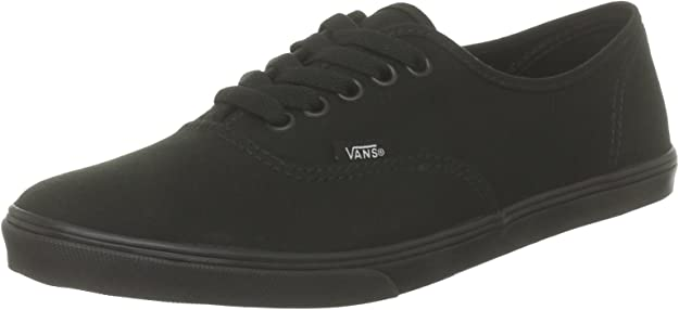 Vans Women's Authentic Lo PRO Skate Shoes
