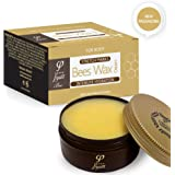 Stretch Marks Cream with Organic Beeswax, Olive Oil And Essential Oils - Best Body Moisturiser For The Correction & Prevention of Stretch marks & Scars (200ml / 1.7 fl oz)