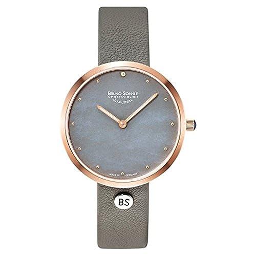 Bruno Söhnle Damen-Armbanduhr 17-63171-851