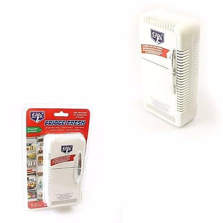 2 unidades apto para alimentos para frigorífico FRESH olor ...