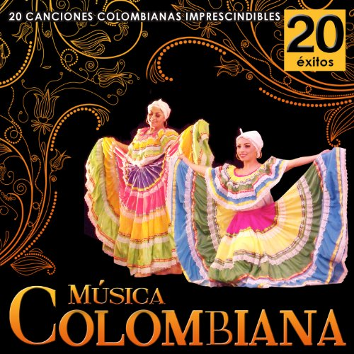 Stream or buy for $9.49 · Música Colombiana. 20 Cancione.
