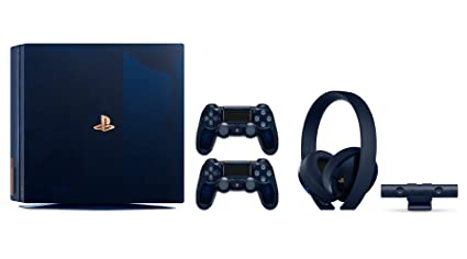 ps4 2tb limited edition