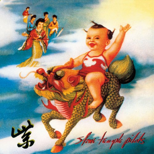 Stone Temple Pilots - Killer Buzz - Disc 1 - Zortam Music