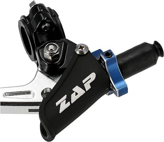 Zap Zap V 2 Kupplungsarmatur Blau Auto