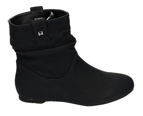 King Of Shoes - botas Mujer , color, talla 36 EU