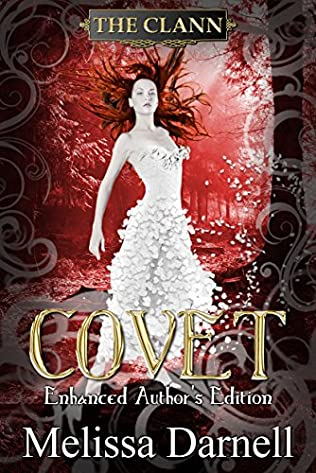book cover of Covet