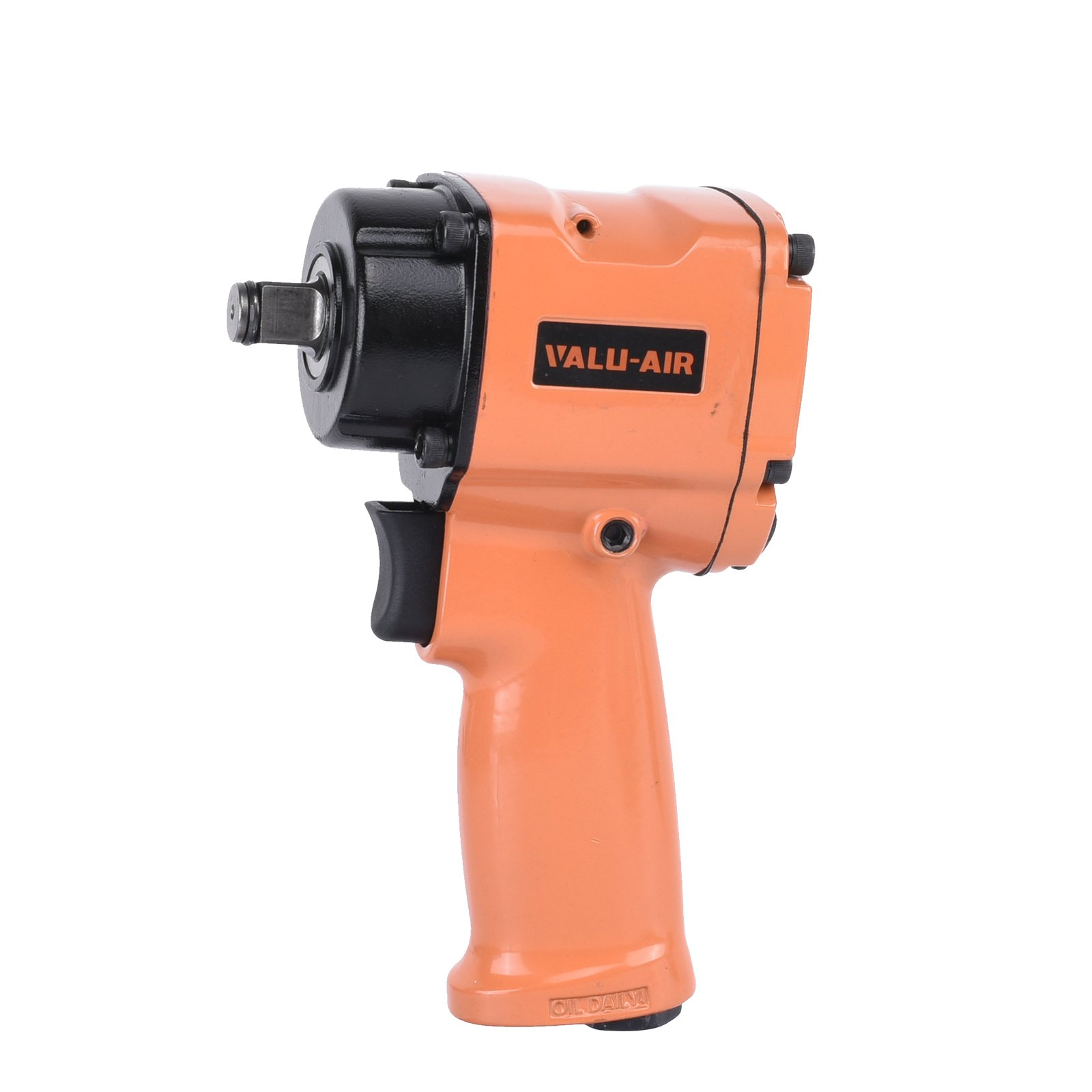 Valu-Air RP7426 Professional 1/2 Mini Impact Wrench
