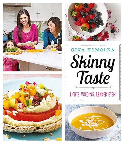 Skinnytaste: lichte voeding, lekker eten