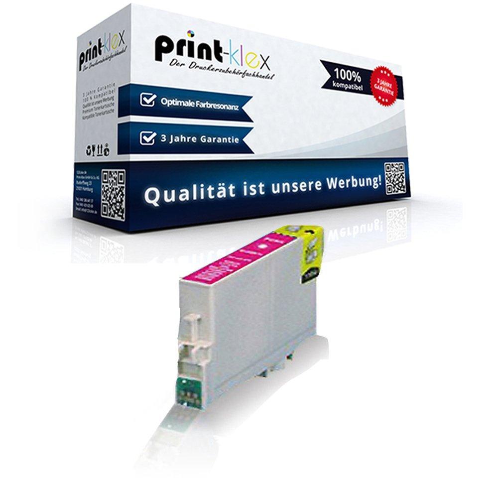 Cartuchos de limpieza compatibles para Epson Stylus DX 3850 Plus ...
