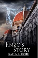 Enzo's Story (Another Lifetime Book 2) Kindle Edition
