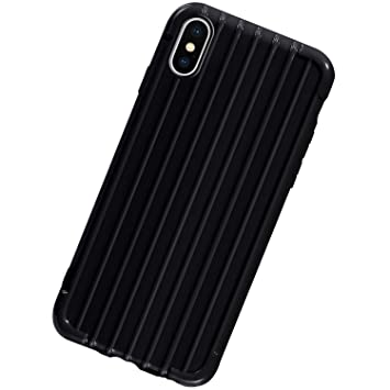 Urhause Funda Compatible con iPhone X/XS,Carcasa Caja ...
