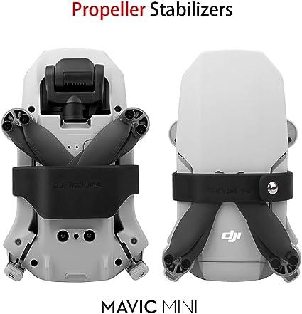 1 pack Propeller Stabilizers for Mavic Mini Drones Prop Parts Black
