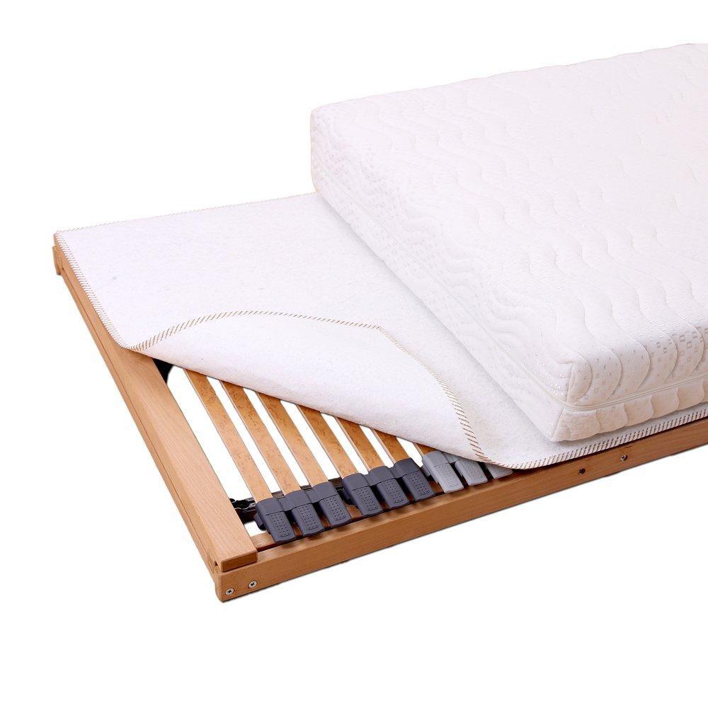 am besten bewertete produkte in der kategorie unterbetten matratzenschoner. Black Bedroom Furniture Sets. Home Design Ideas