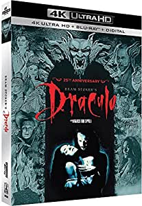 Dracula [Francia] [Blu-ray]