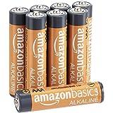 Amazonベーシック 乾電池 単4形 アルカリ 8個セット