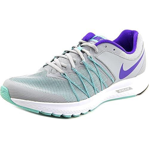 Nike 843882-003, Zapatillas de Trail Running para Mujer, Gris (Wolf Grey