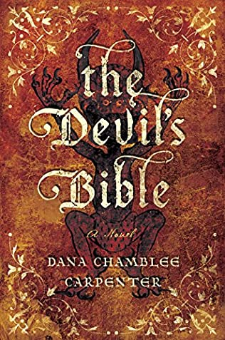 book cover of The Devil\'s Bible