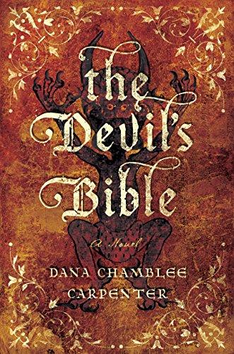 The Devil's Bible: A Novel (Bohemian Gospel) cover