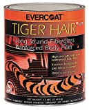 Evercoat 1190 Tiger Hair Long Strand Fiber Reinforced Filler - Gallon
