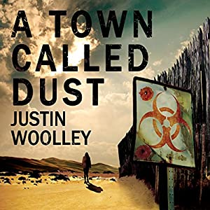 A Town Called Dust Audiobook