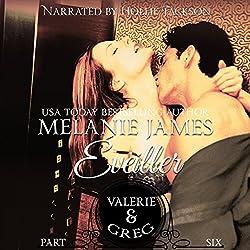 Valerie & Greg