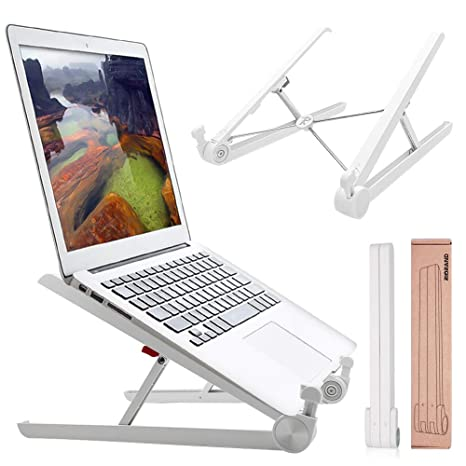 Fold Up Laptop Stand