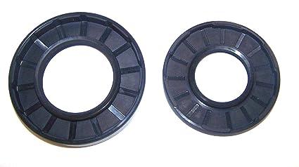 Crankshaft Oil Seal Kit Compatible with Seadoo 800 787 XP GSX GTX SPX SP  Challenger Speedster