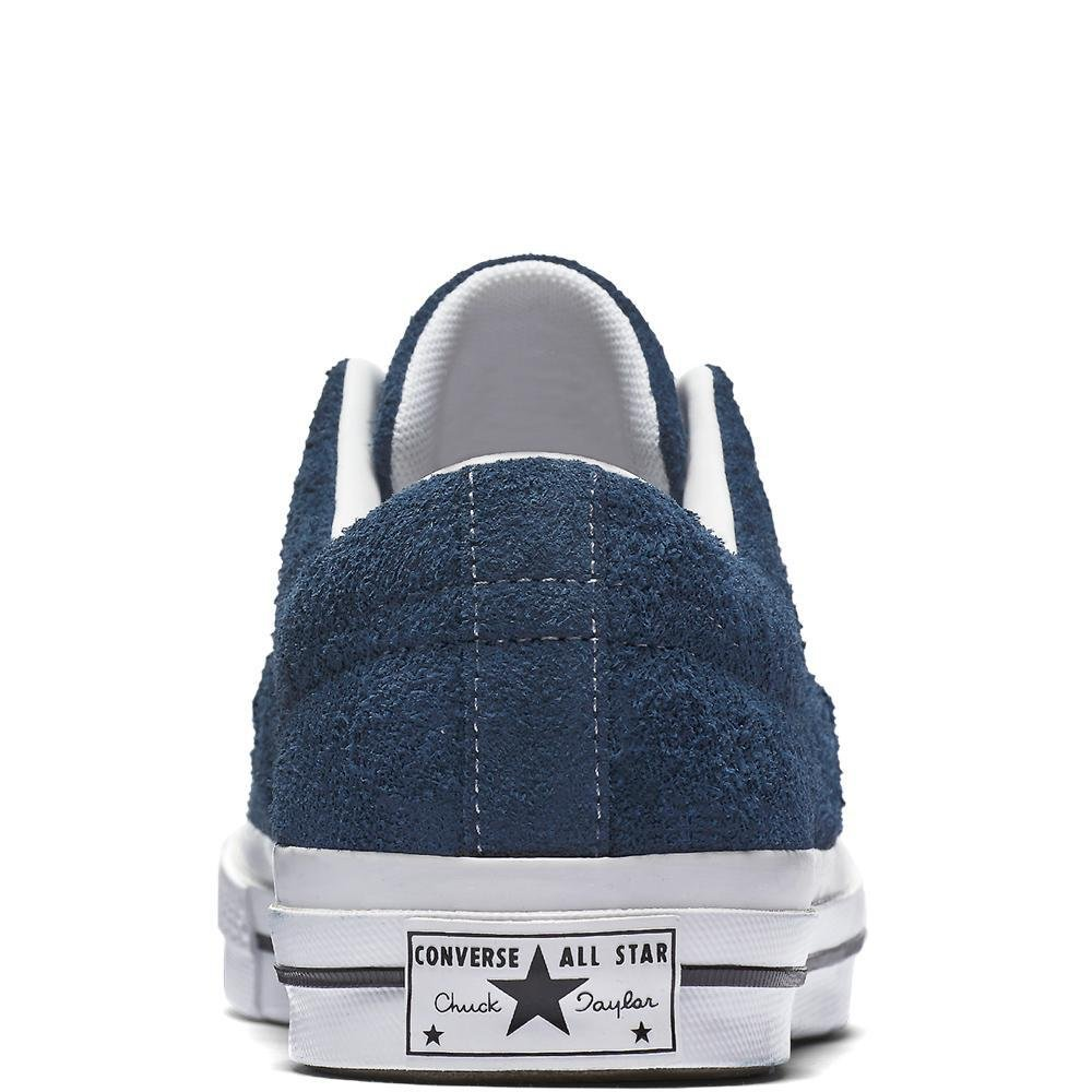 Converse Lifestyle One Star Star Star Ox Suede, Scarpe da Fitness Unisex – Adulto   New Style  66fd35