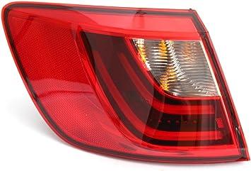 Seat Ibiza St 6j Rückleuchte Heckleuchte Hinten Links 6j8945095d Auto