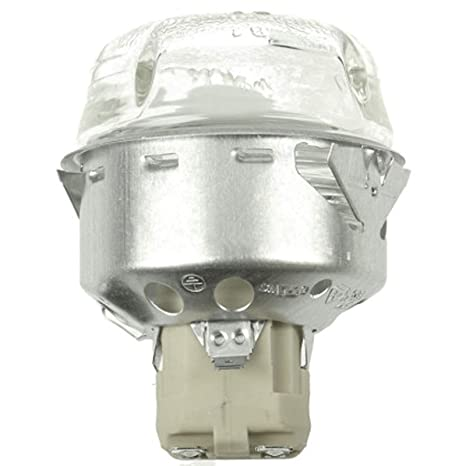 Spares2go - Bombilla de luz y soporte para horno Neff: Amazon.es ...