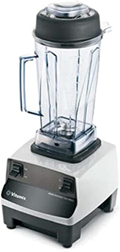 Vitamix 62828 Countertop Drink Blender w Polycarbonate Container