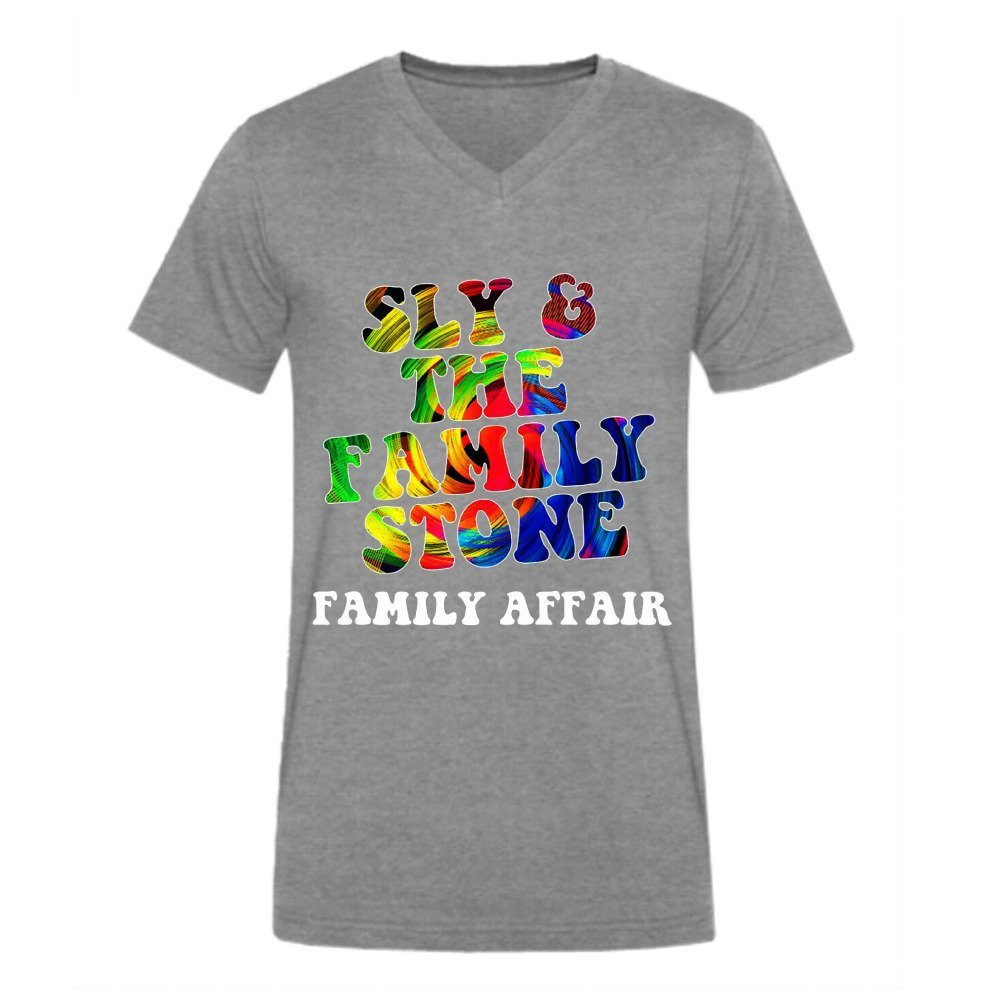 Sly Family Affair Cool S T-shirt