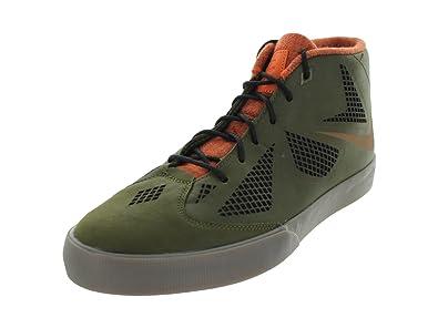 Nike LeBron X NSW Lifestyle Shoes - Men's Sku_11536