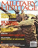 Military Heritage Magazine October 2011 (Vol 13, No 2)
