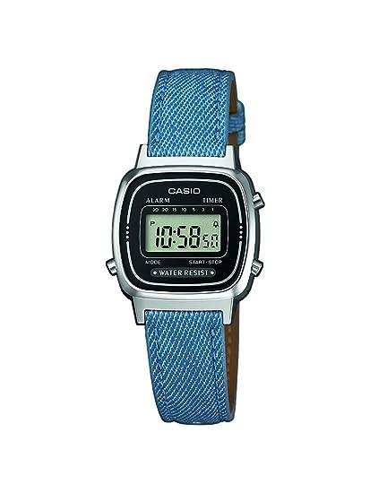 Casio Reloj Casio Reloj Collection Collection Mujer Para ZTPOXuwki