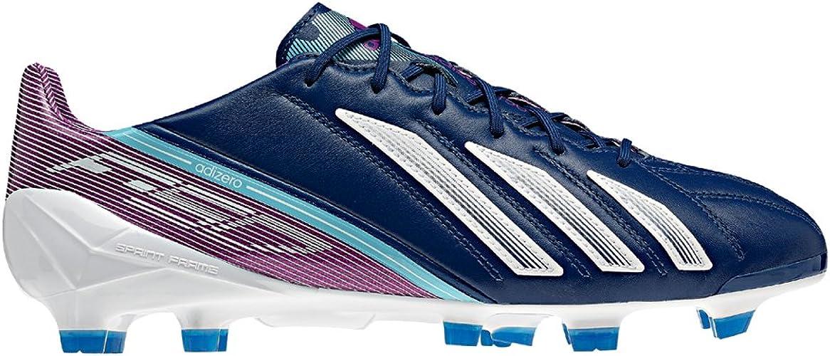 adidasF50 Adizero TRX FG - G65304 Hombre , color Azul, talla ...