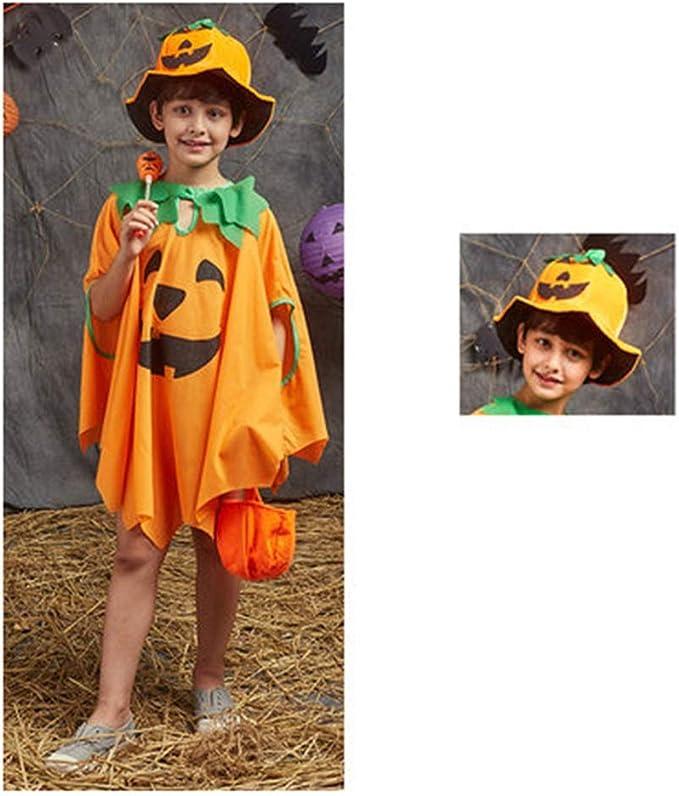 GEXING Disfraz de rol Infantil de Halloween Cosplay Harry Potter ...