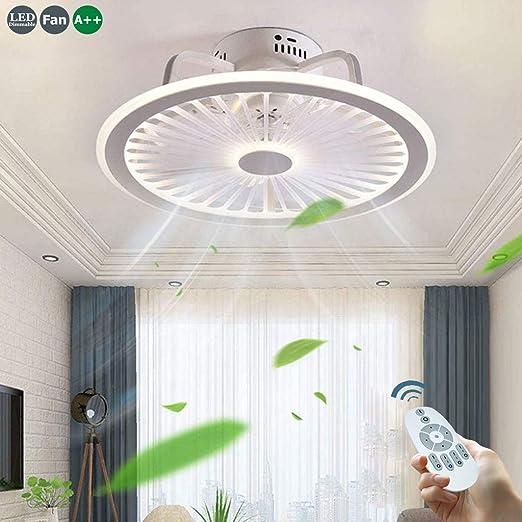 Luz Del Ventilador Del Ventilador 56W LED Con Las Luces ...