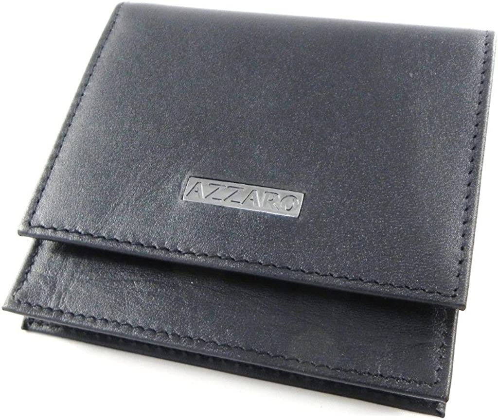 B005OXZWG0 Wallet 'Azzaro' black (flat). 61yQNlGf52L