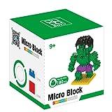 KATERT 6 Box Hero Characters Diamond Block