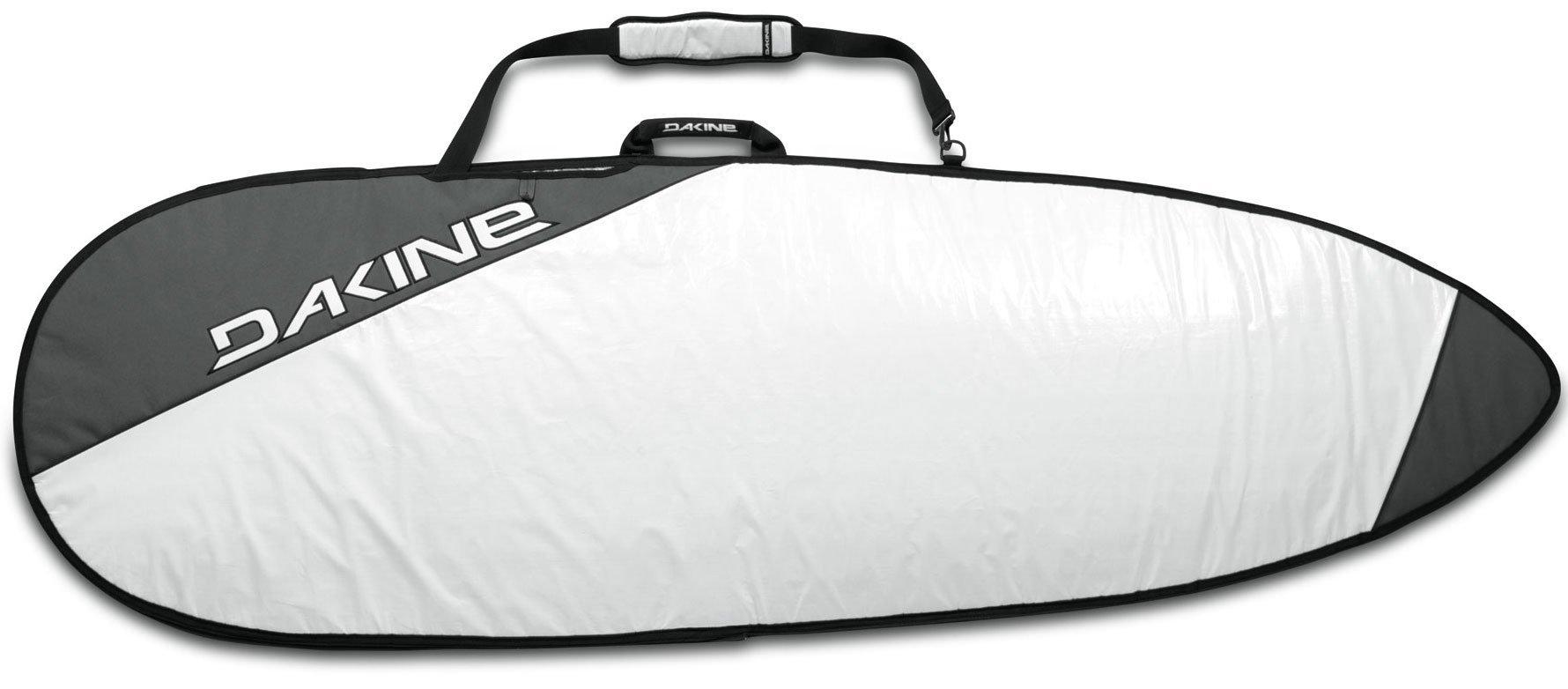 Dakine Surf Daylite Thruster Bag, 5'4'', White